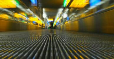 conveyor 12