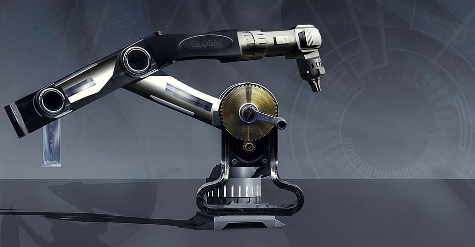 benefits of robotics in manufacturing