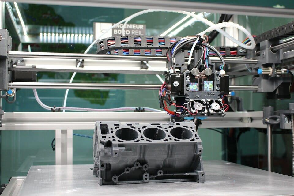 industrial robotics automation