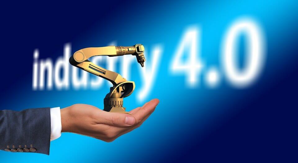 industry robotics
